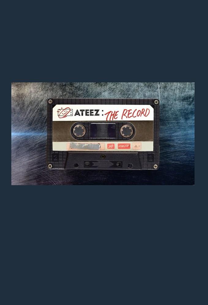 ATEEZ : The Record