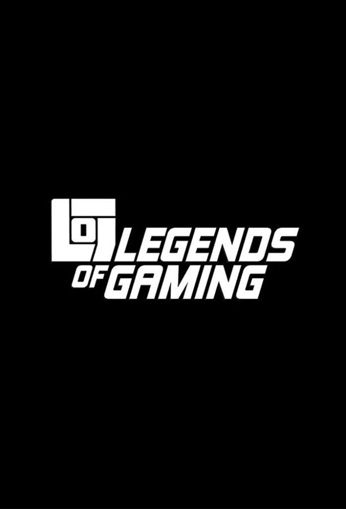 Legends of Gaming NL