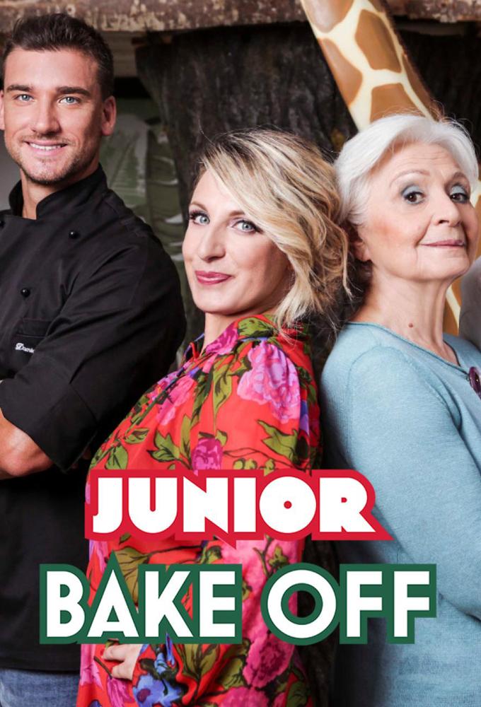 Junior Bake Off (IT)