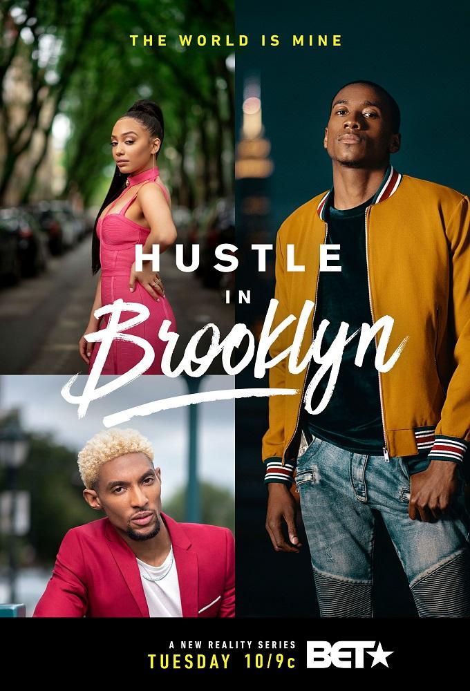 Hustle In Brooklyn