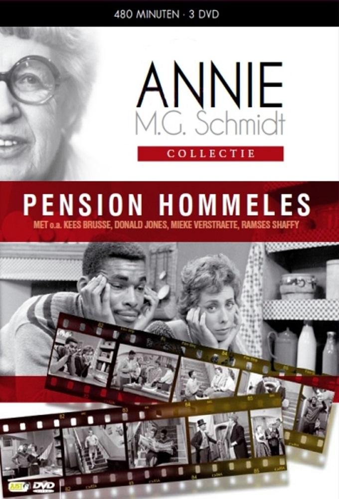 Pension Hommeles
