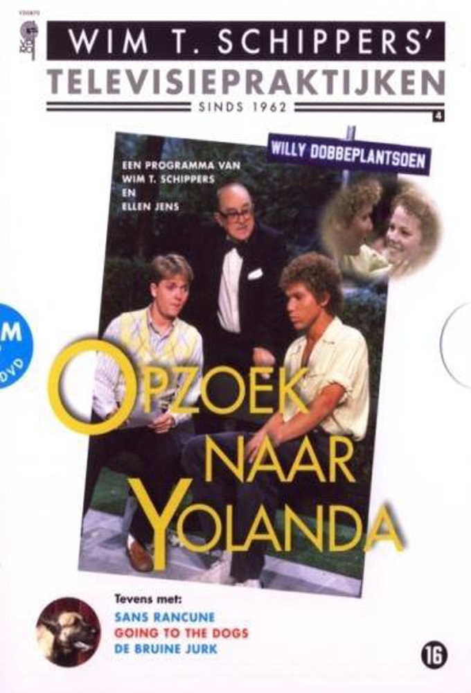 Op Zoek naar Yolanda
