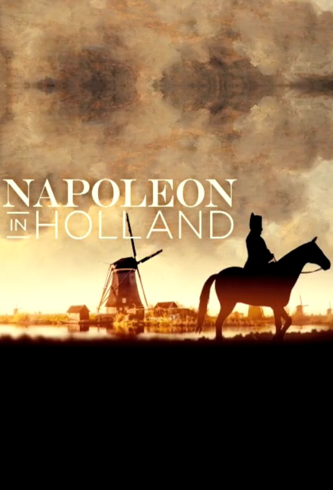 Napoleon in Holland