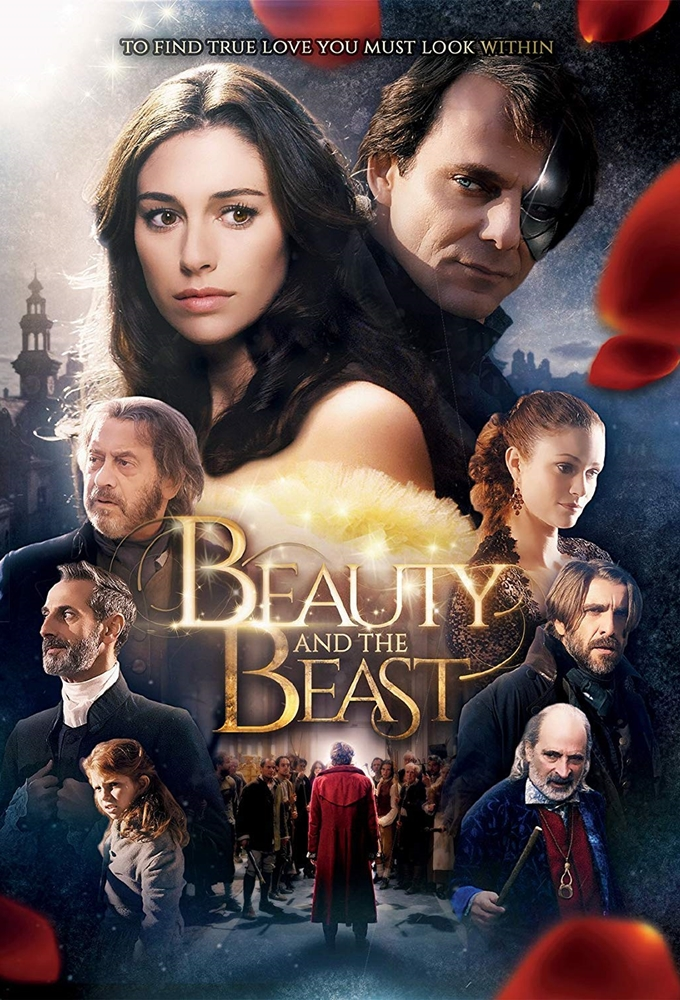 Beauty and the Beast (2015)