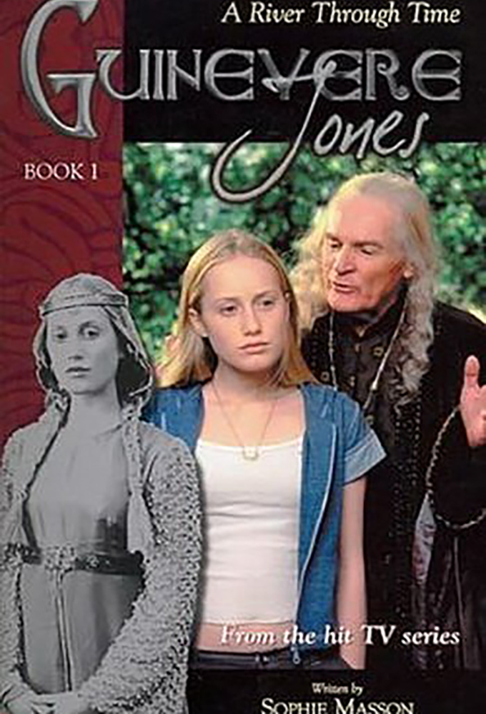Guinevere Jones
