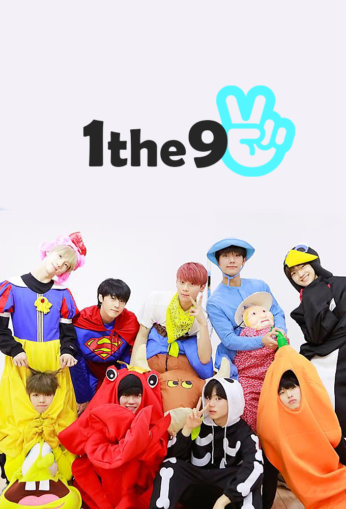 1the9 vLive show