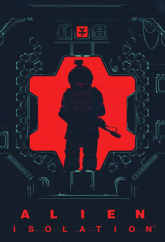 Alien: Isolation The Digital Series