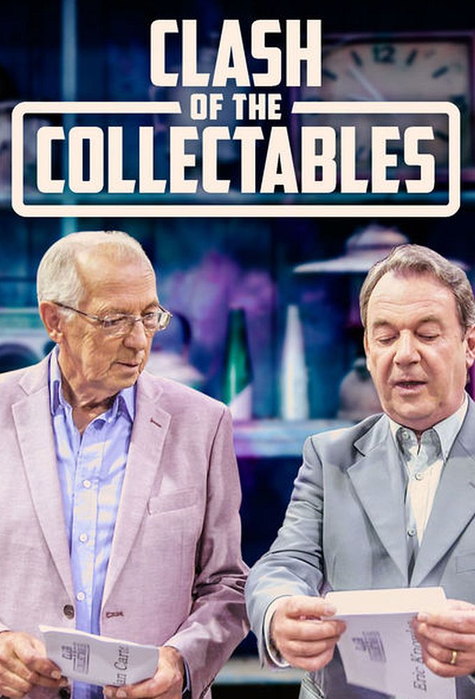Clash of the Collectables