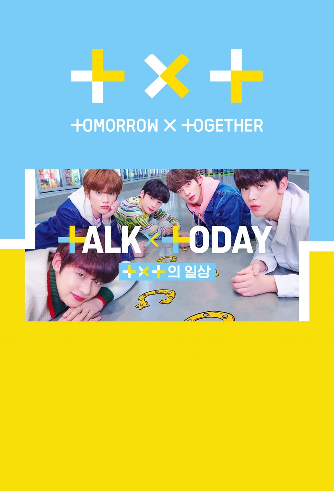 TALK X TODAY