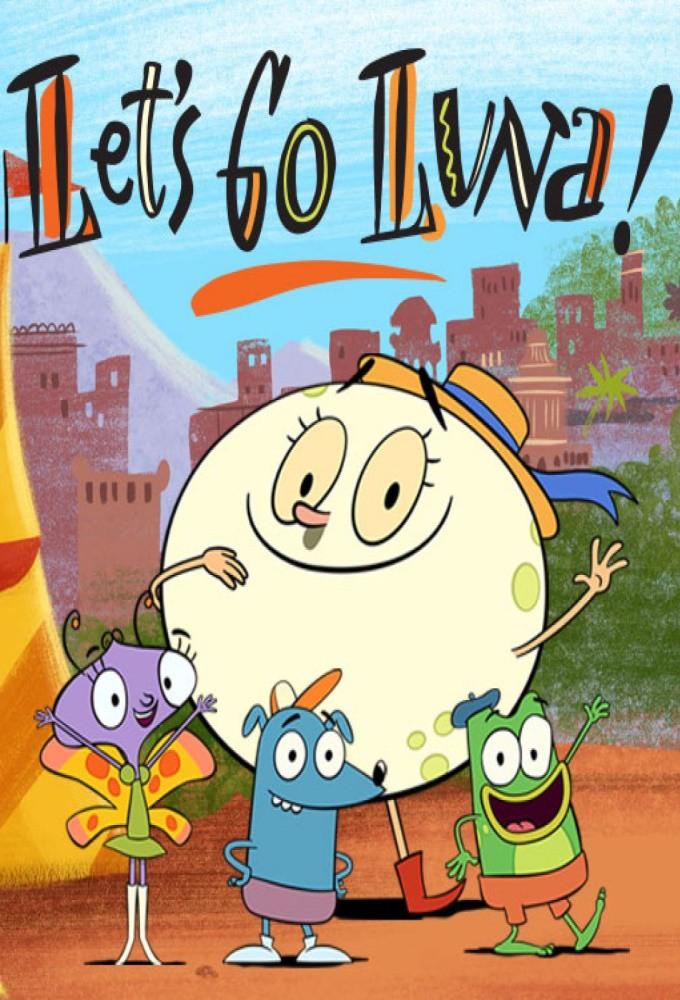 Let's Go Luna - TheTVDB.com