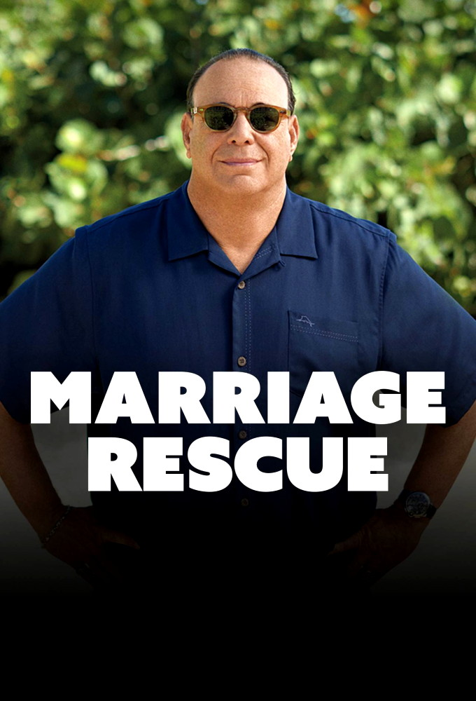 Marriage Rescue