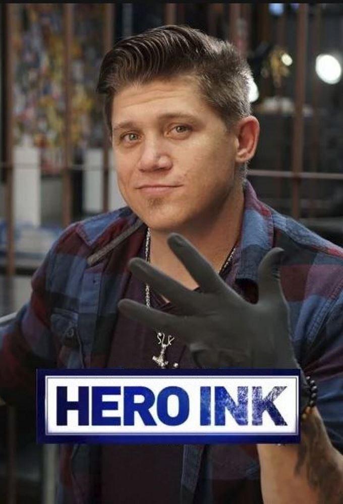 Hero Ink
