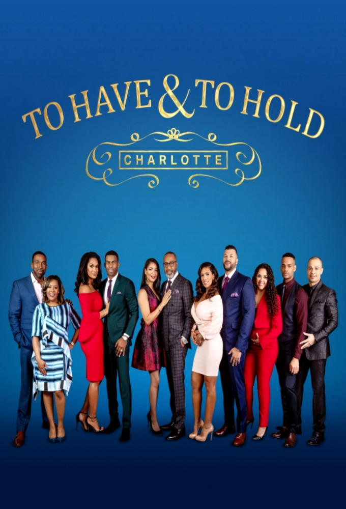 To Have and To Hold: Charlotte