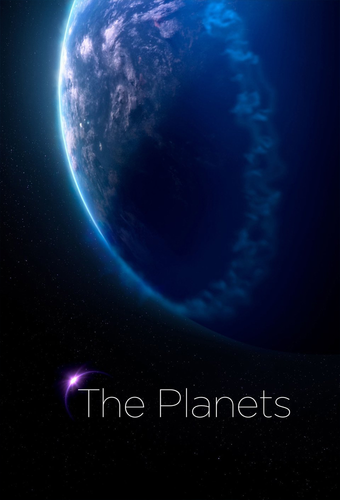 The Planets (2019)