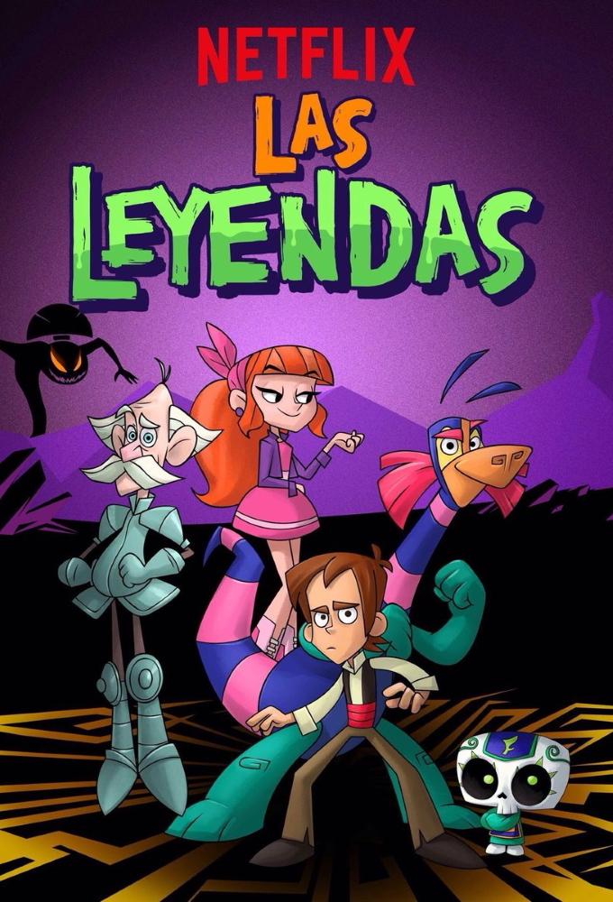Legend Quest (2017)
