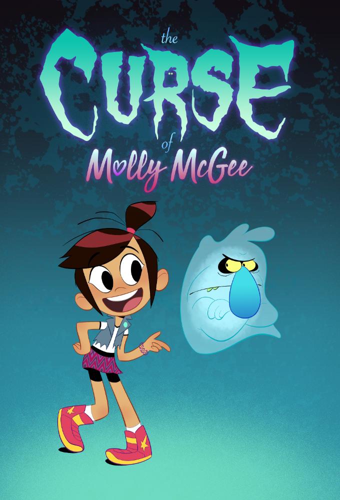 The Curse of Molly McGee