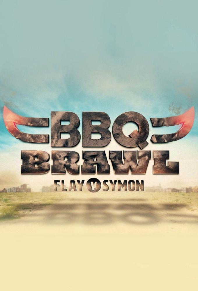 BBQ Brawl: Flay vs Symon