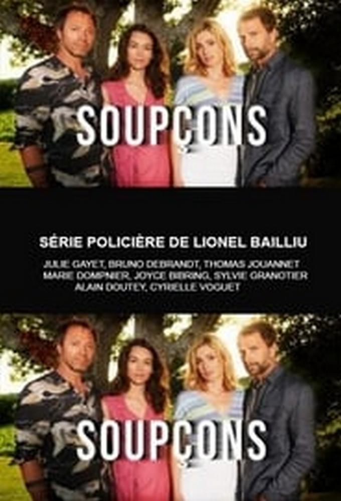 Soupçons (2019)