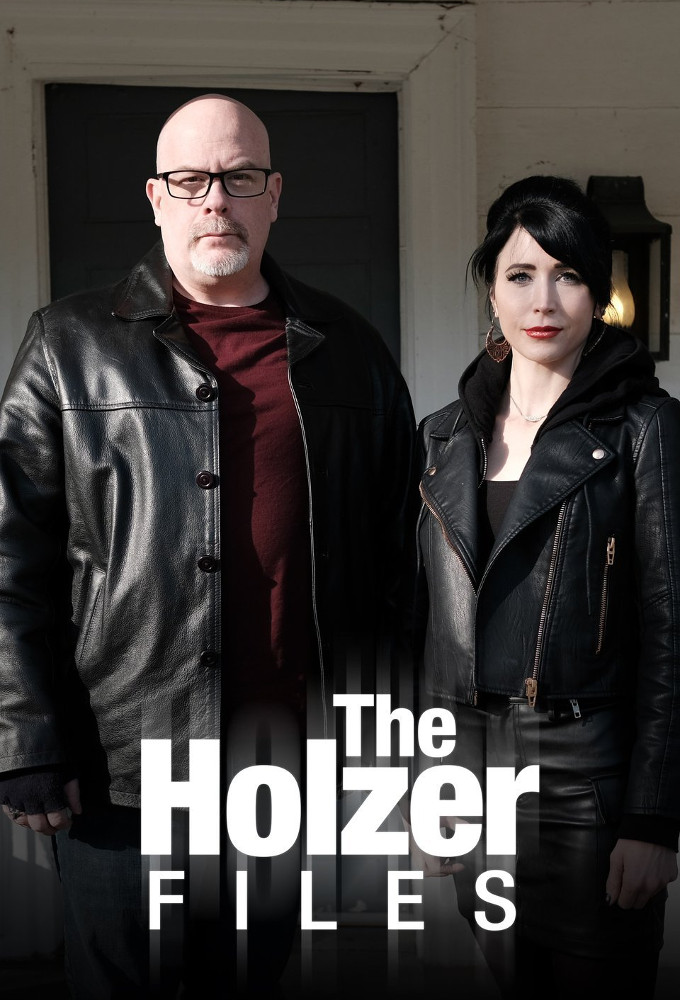 The Holzer Files