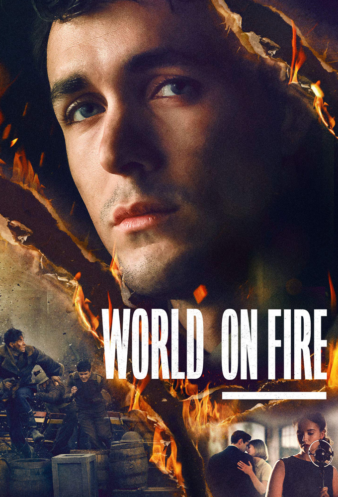 World on Fire
