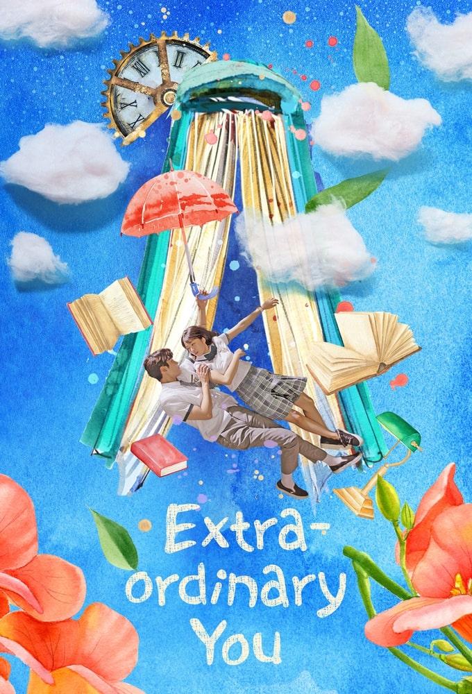 Extra-ordinary You