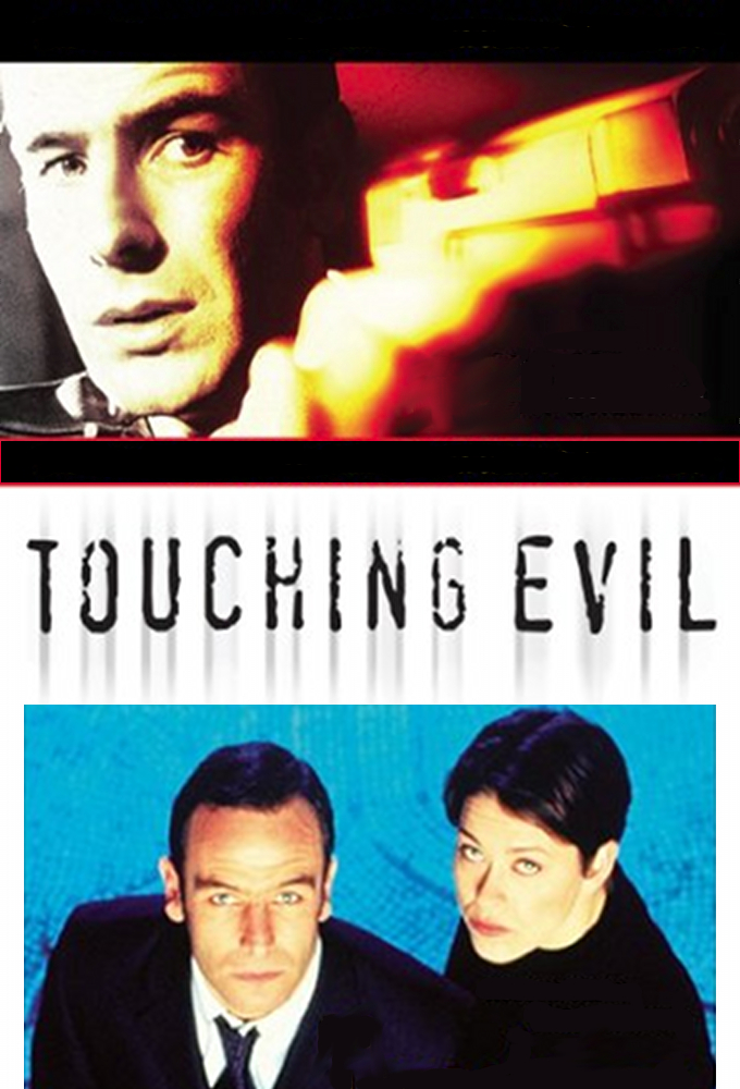 Touching Evil (UK)