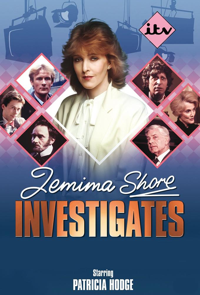 Jemima Shore Investigates