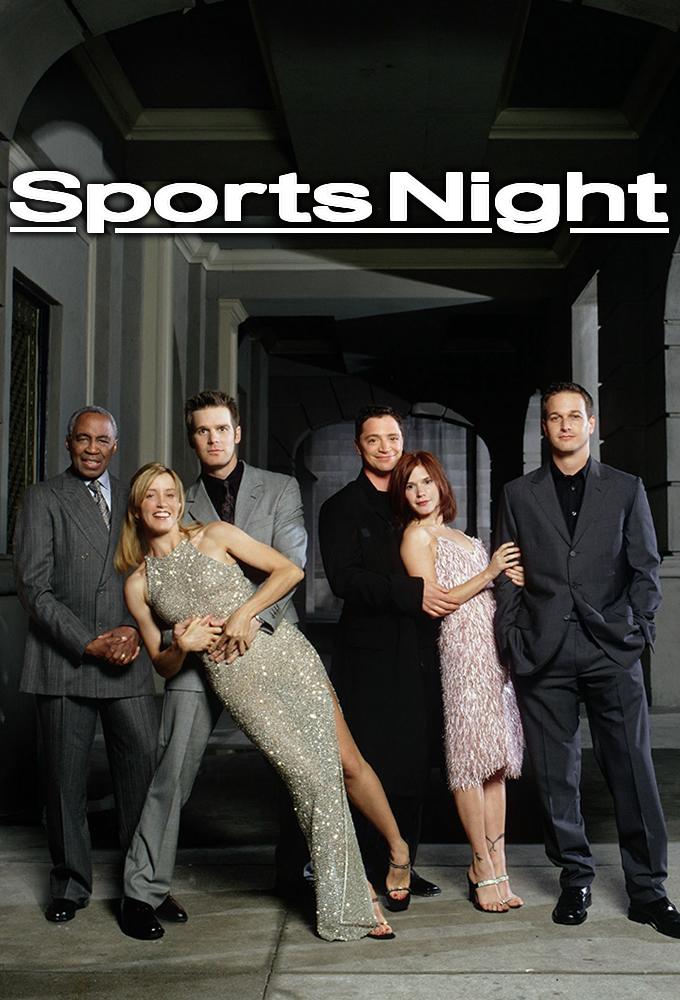 Sports Night