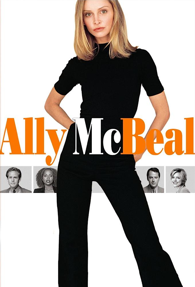 Ally McBeal