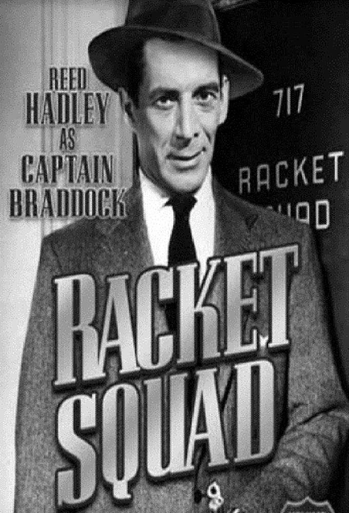 Racket Squad