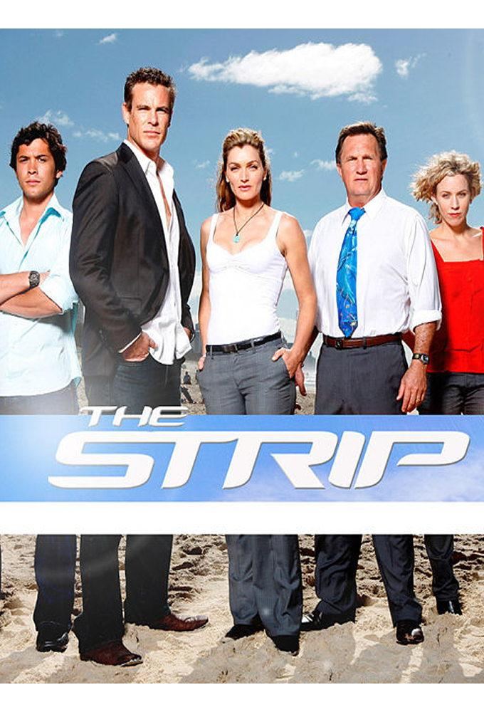 The Strip (2008)