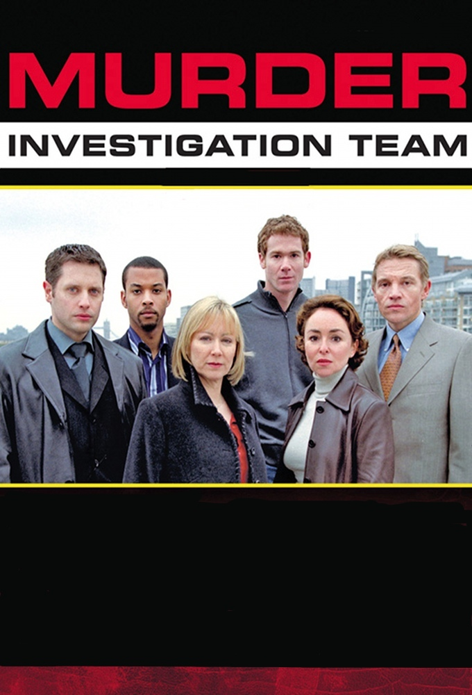 Murder Investigation Team