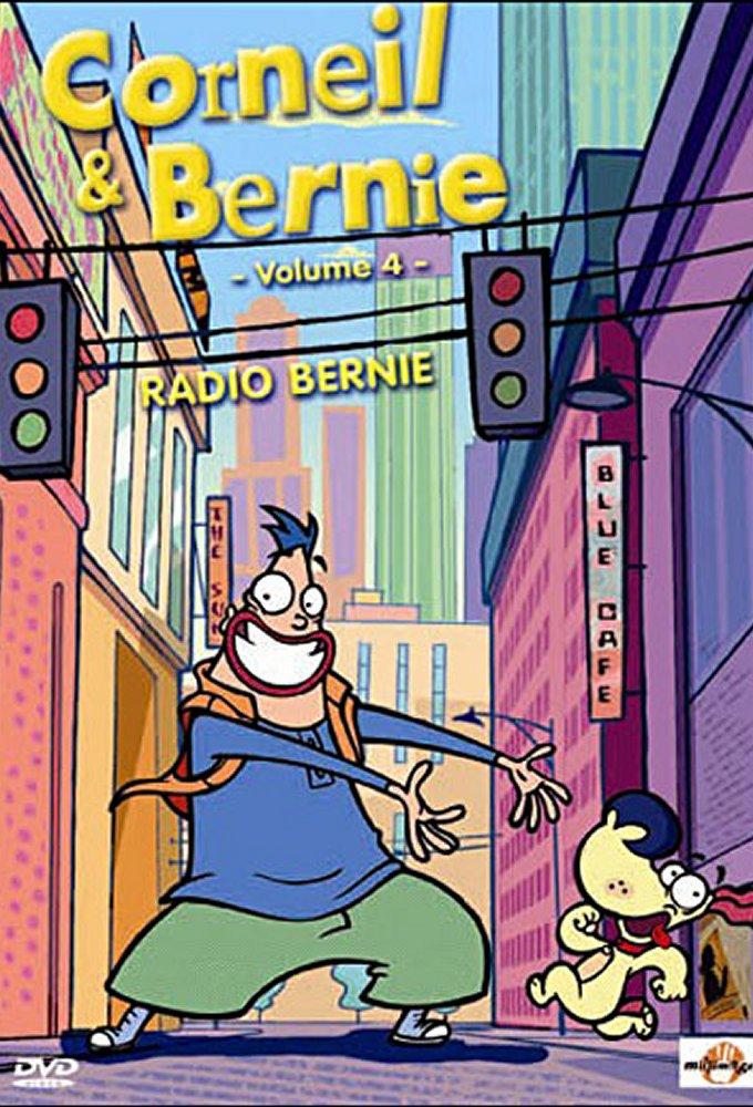 Corneil & Bernie