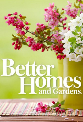 Better Homes And Gardens Series Info