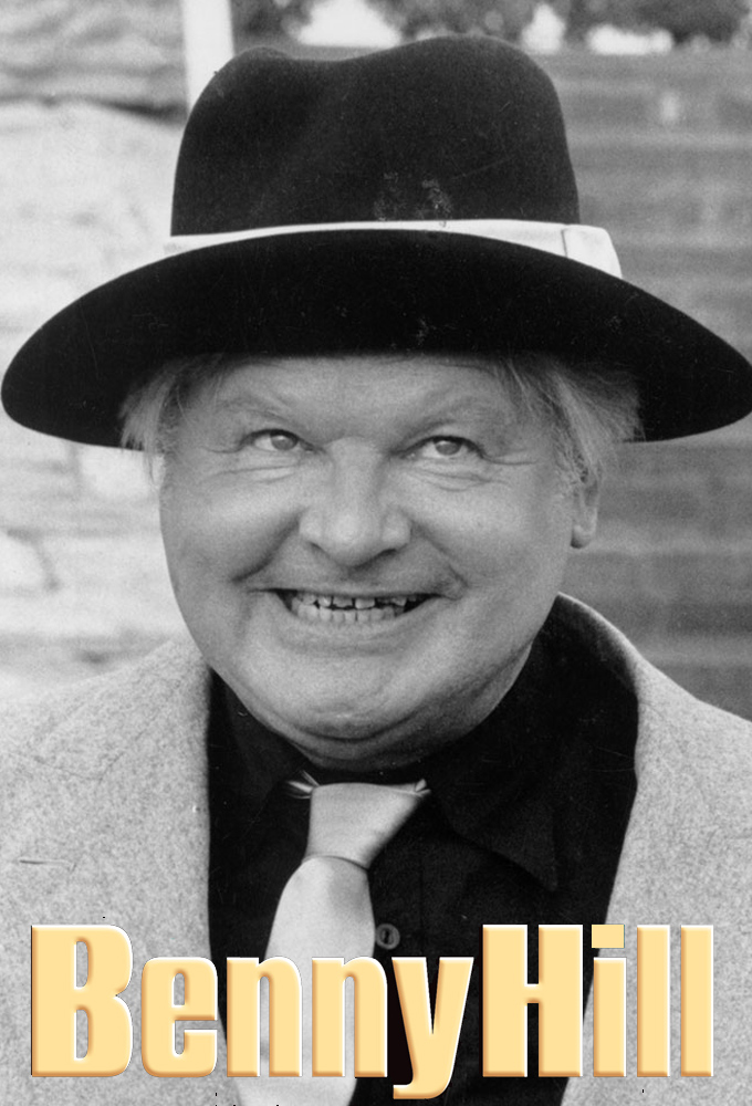 The Benny Hill Show (1955)
