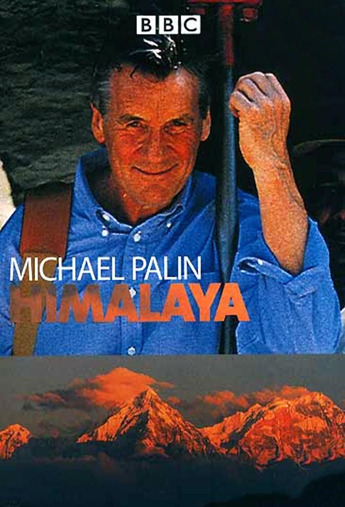 In conversation with Sir Michael Palin - MEDizzy Journal