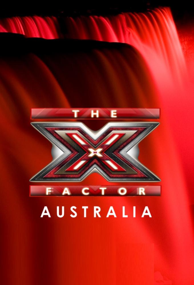 The X Factor (AU)