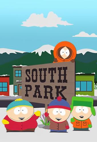Capitulos de: South park