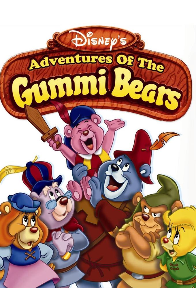 Disney's Adventures of the Gummi Bears
