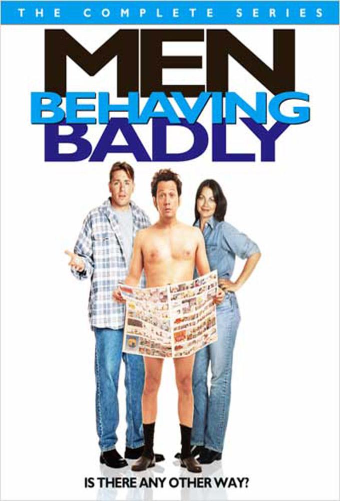 Men Behaving Badly (US)