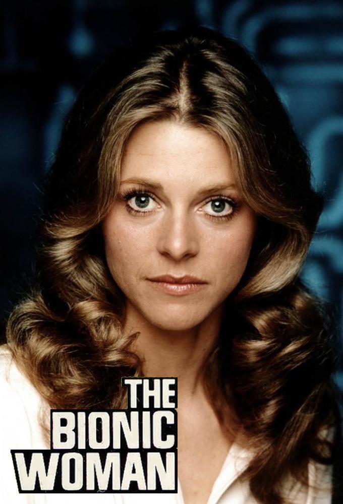 The Bionic Woman (1976)