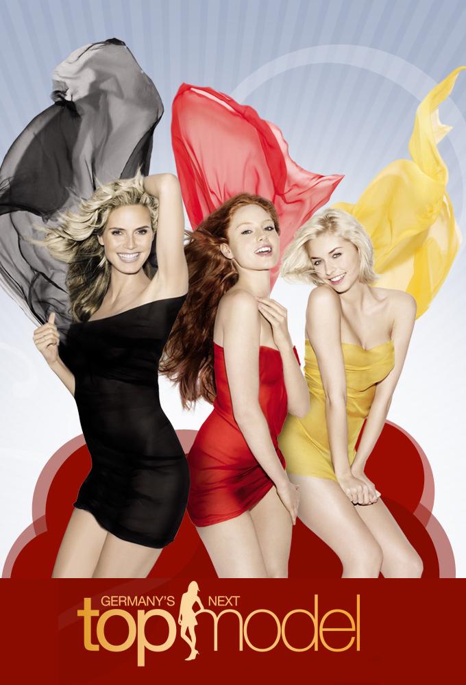 Tv Now Germanys Next Topmodel