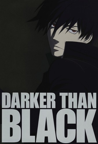 Capitulos de: Darker Than Black