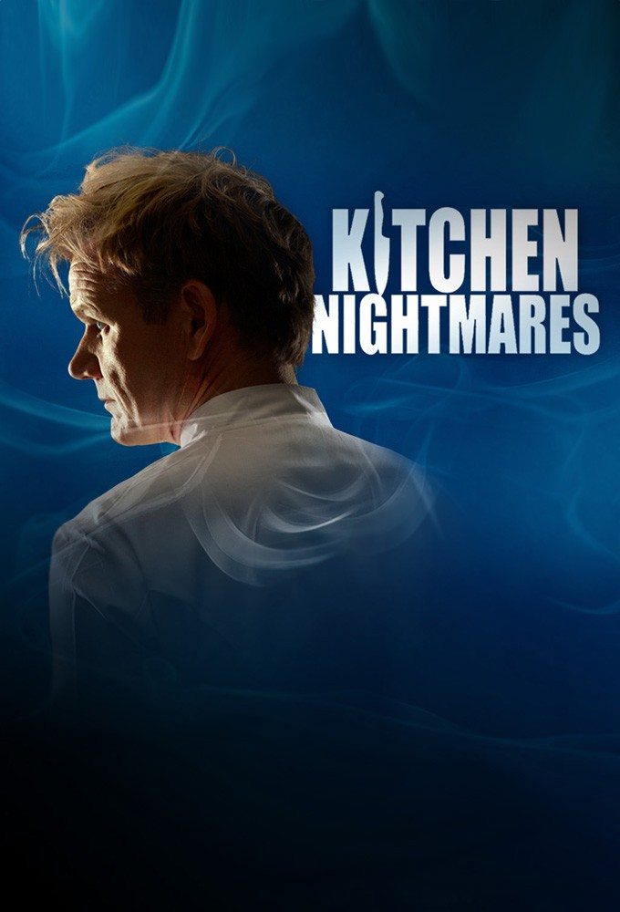 Rami Kitchen Nightmares Lost Wight