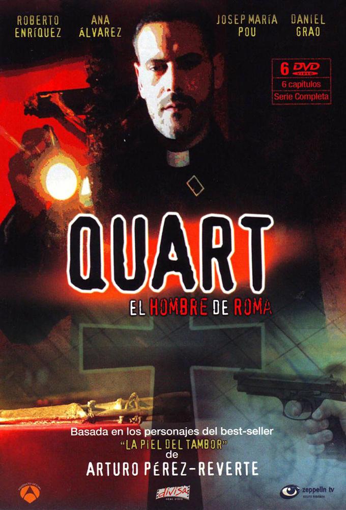 Quart, el hombre de Roma