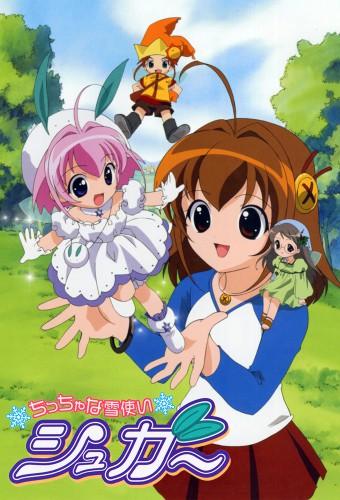 Capitulos de: Chicchana Yukitsukai Sugar