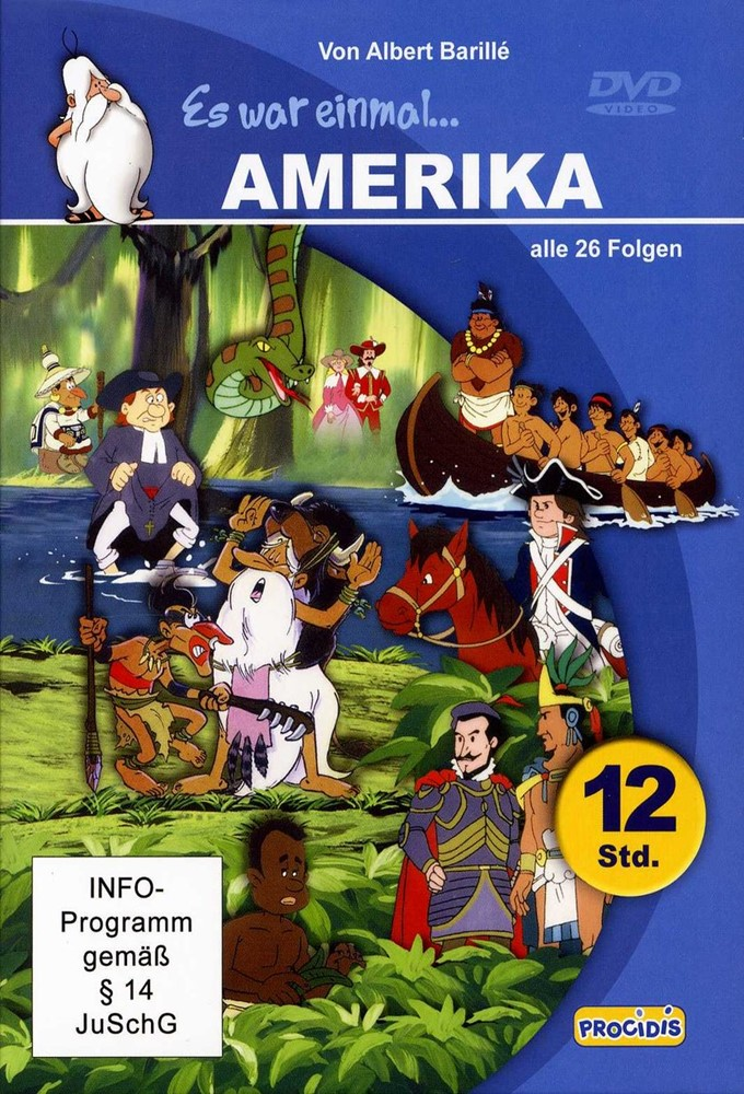Once Upon a Time... The Americas