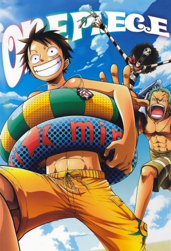 One Piece - Recensioni 43bbcdb77ab9