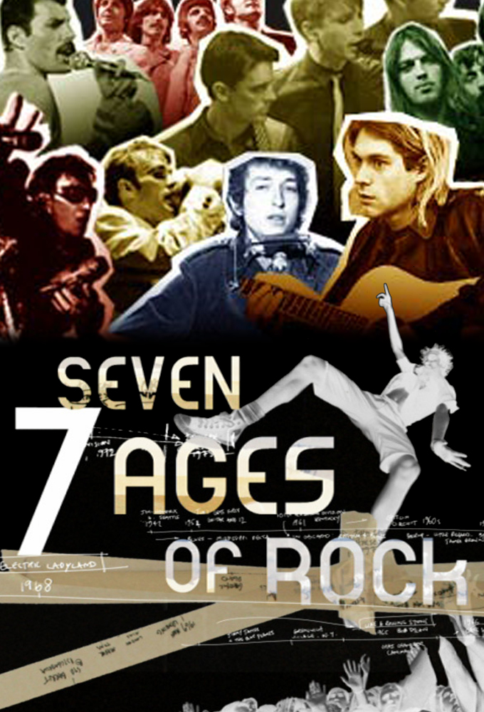7 Ages of Rock