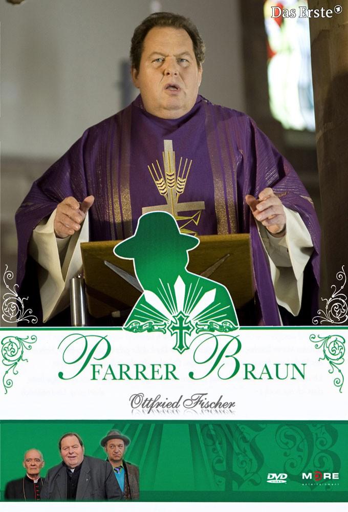 Pfarrer Braun Episodenguide